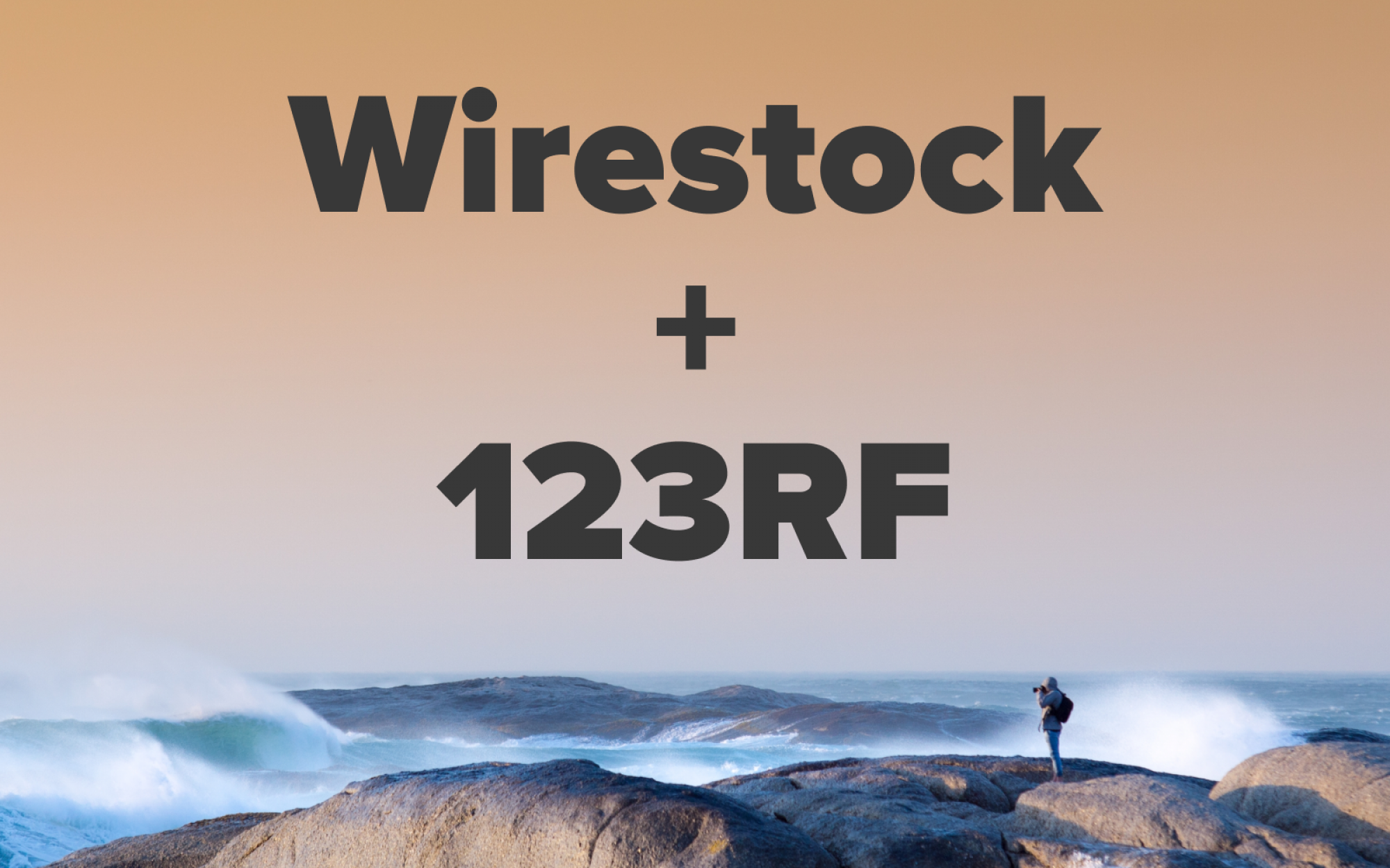 Our New Collaboration with 123RF!