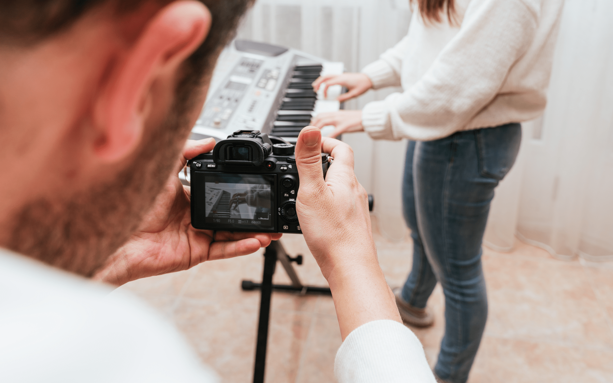 Shooting Videos On A Budget