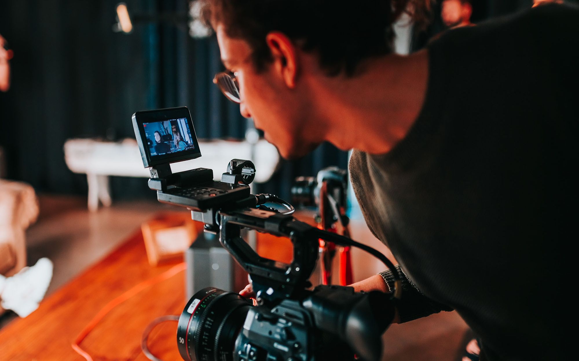 Six Tips to Becoming a Successful Freelance Videographer